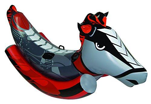 Poolmaster Rockin' Horse Toy, Multicolored