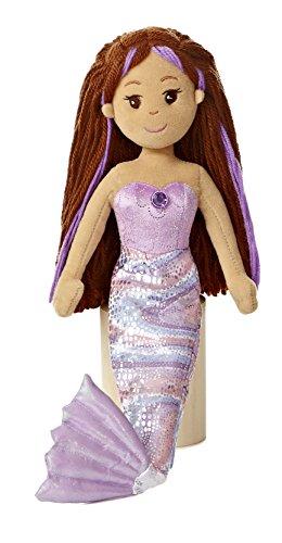 Aurora World World Sophia Mermaid 18'' Doll by Aurora