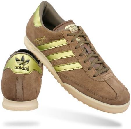 Buy adidas Originals Mens Beckenbauer Allround Trainers in