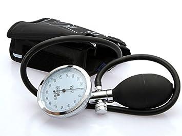 Gess - Esfigmomanómetro Tensiometro aneroide con manometro ...