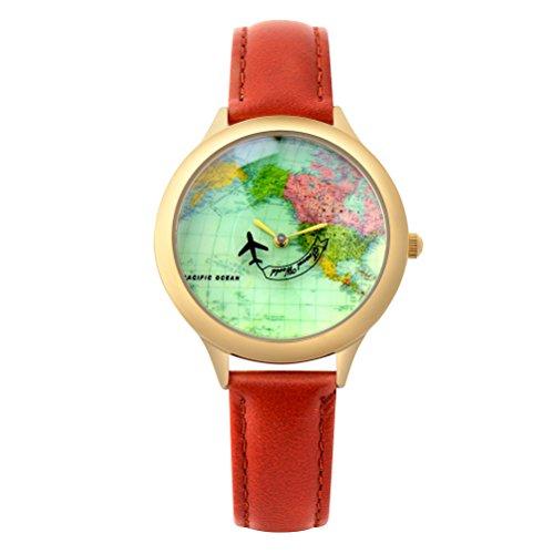 dreaming-qp-airplane-world-map-design-leather-strap-womens-quartz-fashion-causal-wrist-watches-brown