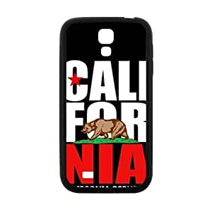 california republic t shirt Phone Case for Samsung Galaxy S4 Case