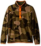 Burton Kids' Spark Anorak Fleece