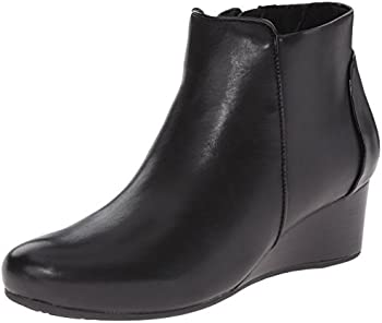 Rockport Total Motion Wedge Bootie