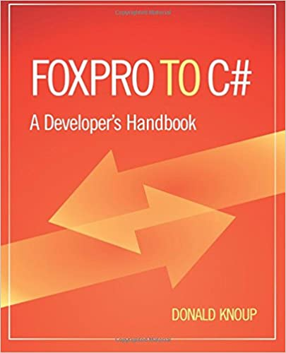 Free download [pdf] hacker's guide to visual foxpro 7. 0 [full books].