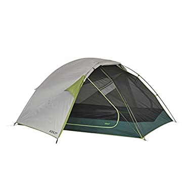 Kelty Trail Ridge 3 Tent with footprint 3 Person