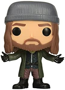 Funko POP Television: The Walking Dead - Jesus Action Figure