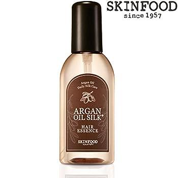 Skinfood Argan Oil Silk Hair Essence 100ml