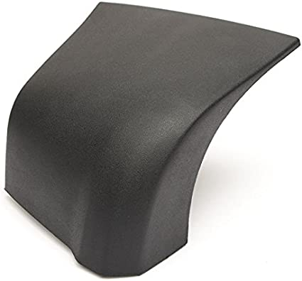 Viviance ZHVICKY Rear tail bumper Corner end cover Left side for Fo-rd Transit Connect 02-13