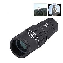 High Quality 16x52 Dual Focus Hd Nautical Optics Telescope Binoculars Sports Hunting Concert Spotting Scope