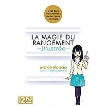La Magie du Rangement Illustrée (KuroPop t. 1) (French Edition)