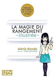 La Magie du Rangement Illustrée: 1 (KuroPop) (French Edition)