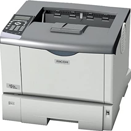 Ricoh Aficio SP 4100N Printer Mini-PCL Mac