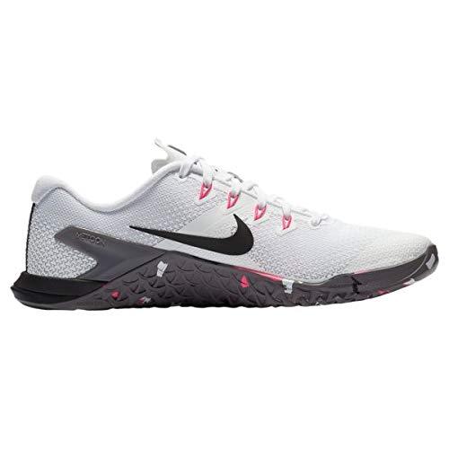 無知プロトタイプスキム(ナイキ) Nike Metcon 4 レディース トレーニング?フィットネスシューズ [並行輸入品]