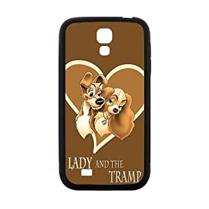 Lady and the tramp Cell Phone Case for Samsung Galaxy S4