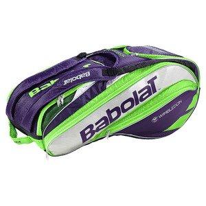 BABOLAT Racketholder X12 Pure Strike Wimbledon Tennistasche (751127)