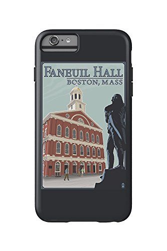 Faneuil Hall Boston - 1