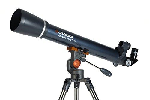 Celestron AstroMaster Refractor Refracting 21074