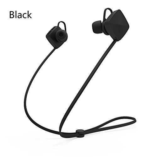 M3 wireless Bluetooth headset Stereo headphones (black)
