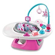 Summer Infant 4-in-1 Deluxe SuperSeat, Pink