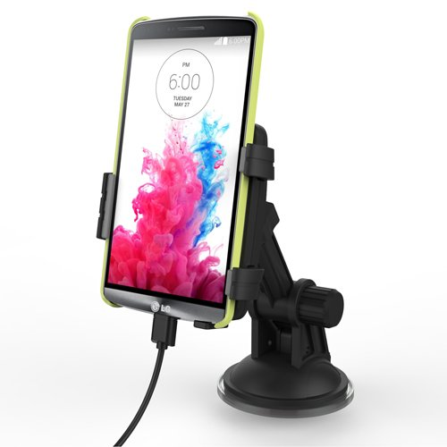RND Vehicle Charging Dock for your LG (Compatible with or without a case.)