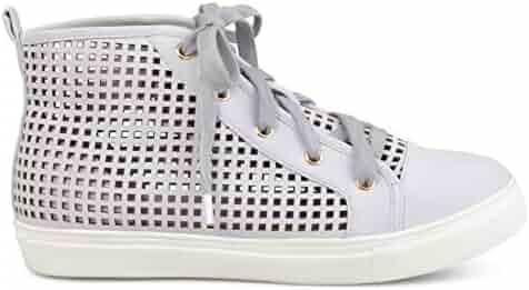 aa229b69322aa Shopping My Fashion Corner - Grey - Fashion Sneakers - Shoes - Women ...