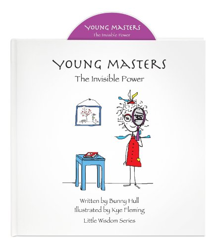 Young Masters: The Invisible Power (Young Masters Little Wisdom Series) (Young Masters: Little Wisdom)