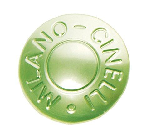 Cinelli Tapones para manubrio anodizados de