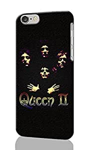Sleeping with Sirens Pattern Image - Protective 3d Rough Case Cover - Hard Plastic 3d Case - For iphone 5C -
