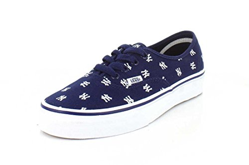 Yankees Authentic Navy New York Vans qtwd7d