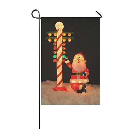 Permanent Outdoor Christmas Light Holders in US - 6