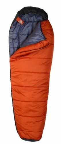 Kelty Little Tree 20 Degree Synthetic Boys Short Sleeping Bag, Outdoor Stuffs
