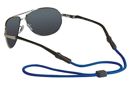 Chums 5mm Universal Fit Rope Eyewear Retainer, Royal