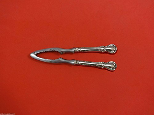 Old Master by Towle Sterling Silver Nut Cracker HHWS Custom Made 7 (Sterling Flatware Cracker)