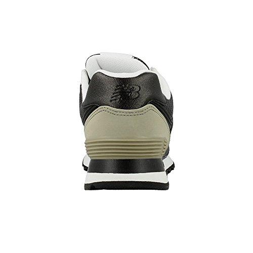 Nero New Chaussures Balance Running De Femme 574 Entrainement T1BTRxwq