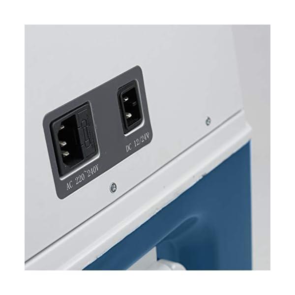 41n EIKzv1L Mobicool MCF32, elektrische Kompressor-Kühlbox, 31 l, 12/24/230 V, Mini-Kühlschrank für Auto, Lkw, Boot, Reisemobil und…