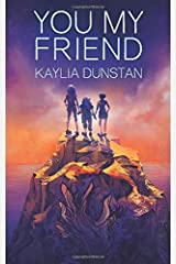You my Friend Paperback
