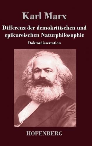 Download Differenz der demokritischen und epikureischen Naturphilosophie (German Edition) PDF