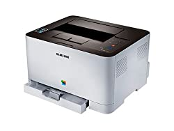 Samsung Xpress Sl-c410wxaa Color Printer