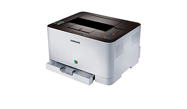 Samsung Xpress SL-C410W - Impresora láser (USB 2.0, 2400 x ...