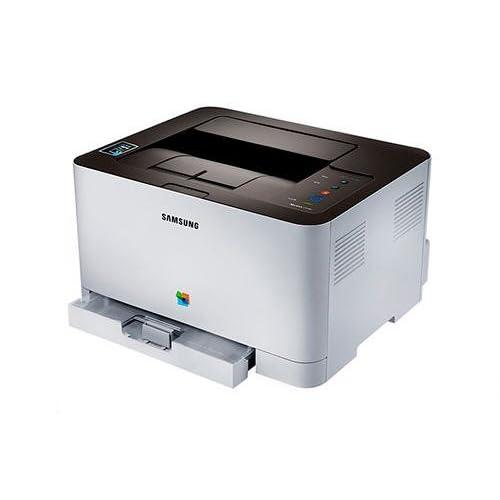 Samsung Xpress SL-C410W/XAA Color Printer