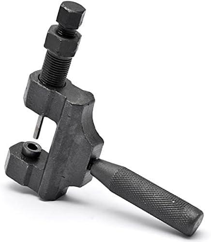 Bike Chain Breaker Carbon Steel Metal Splitter Cutters Removal Tools Useful G