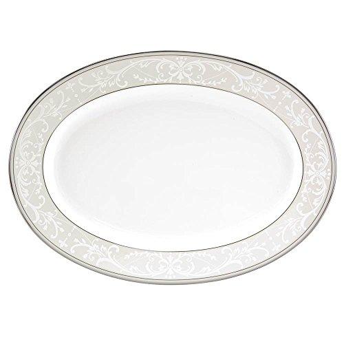 Japan Oval Serving Platter - 8