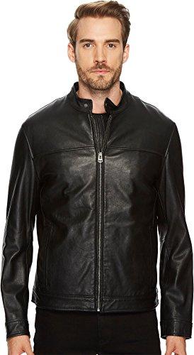 Zip Front Moto Jacket - 4