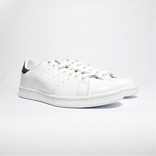 adidas Sneaker Stan Smith Unisex Adulto Bianco wEwrqAY