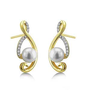 Jewel Corner Just Bead It Other Earring
