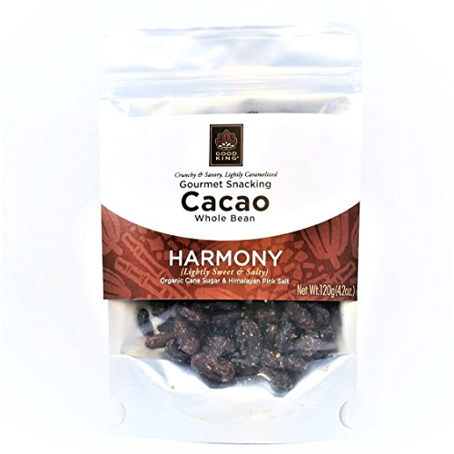 Fiber Harmony Chocolate - 4