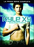 kyle xy -season 01 (3 dvd) box set dvd Italian Import