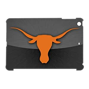 New Fashion -NCAA Texas Longhorns- ipad Mini Back Case Protector -03