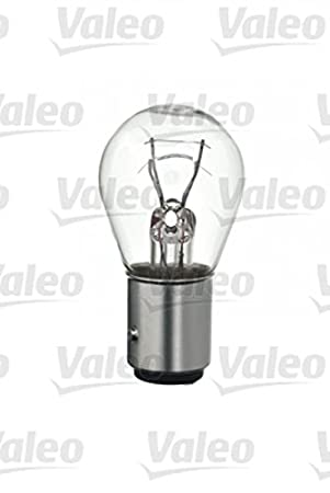 Valeo 032205 Bulb Tail Light Amazon Co Uk Car Motorbike